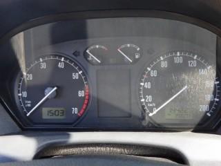 Škoda Fabia 1.2 12V 47KW č.11