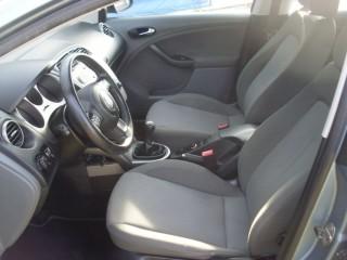 Seat Toledo 1.9 TDi 77KW č.7