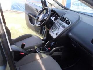 Seat Toledo 1.9 TDi 77KW č.8