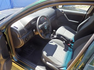 Škoda Octavia 1.6 MPi č.11