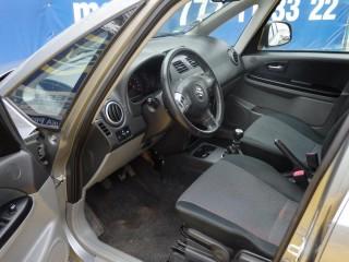 Suzuki SX4 1.9 DDis 88KW č.7