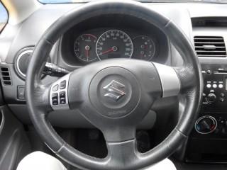 Suzuki SX4 1.9 DDis 88KW č.10