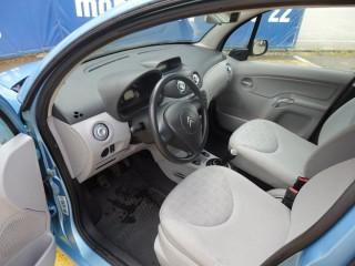 Citroën C3 1.1i č.12