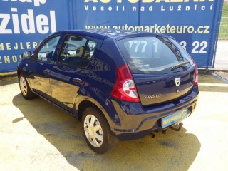 Dacia Sandero 1.4i 55KW č.4