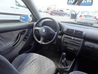 Seat Toledo 1.9Tdi č.8