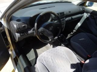 Seat Toledo 1.9Tdi č.9