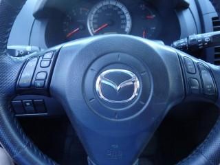 Mazda 5 2.0 D 105KW č.14