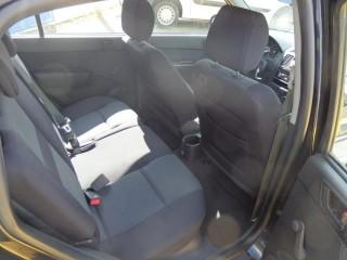Hyundai Getz 1.1i 49KW č.9