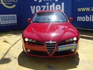 Alfa Romeo 159 2.4 JTD 147KW Garance KM č.2