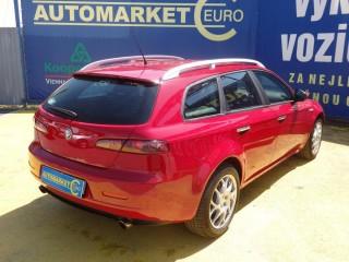 Alfa Romeo 159 2.4 JTD 147KW Garance KM č.4