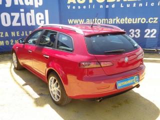 Alfa Romeo 159 2.4 JTD 147KW Garance KM č.6