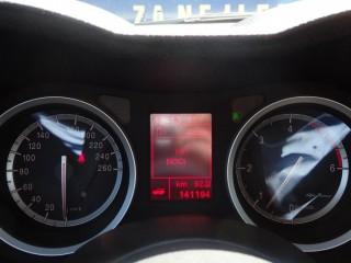 Alfa Romeo 159 2.4 JTD 147KW Garance KM č.11