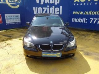 BMW Řada 5 525D 130KW č.2