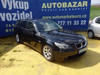 BMW Řada 5 525D 130KW č.3