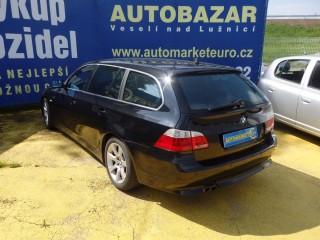 BMW Řada 5 525D 130KW č.4