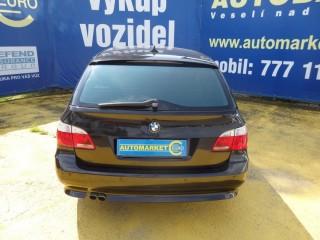 BMW Řada 5 525D 130KW č.5