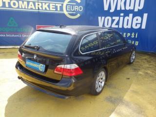 BMW Řada 5 525D 130KW č.6