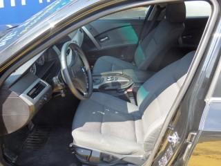 BMW Řada 5 525D 130KW č.7