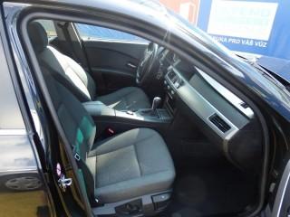 BMW Řada 5 525D 130KW č.8