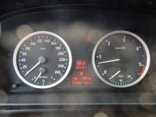 BMW Řada 5 525D 130KW č.11
