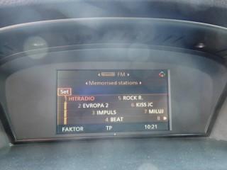 BMW Řada 5 525D 130KW č.12