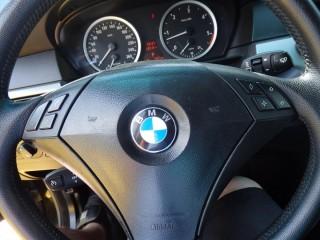 BMW Řada 5 525D 130KW č.16