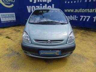 Citroën Xsara Picasso 1.8i 16V č.3