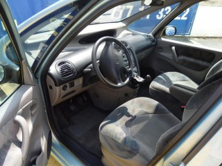 Citroën Xsara Picasso 1.8i 16V č.9