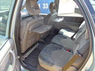 Citroën Xsara Picasso 1.8i 16V č.16