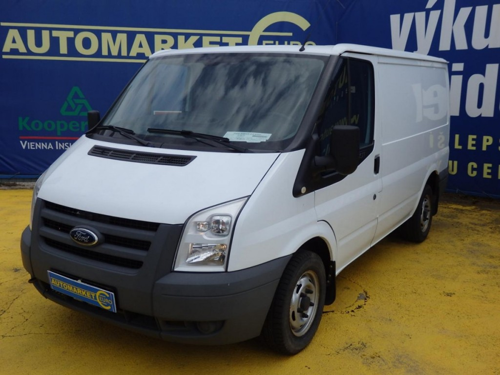 Ford Transit 2.2 DTCi