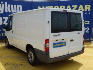 Ford Transit 2.2 DTCi č.4