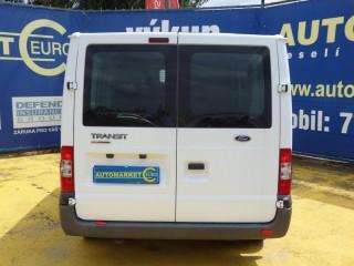 Ford Transit 2.2 DTCi č.5