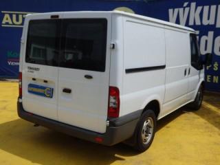 Ford Transit 2.2 DTCi č.6