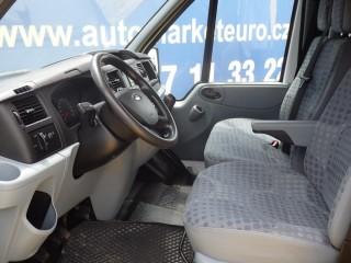 Ford Transit 2.2 DTCi č.7