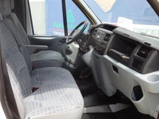 Ford Transit 2.2 DTCi č.8