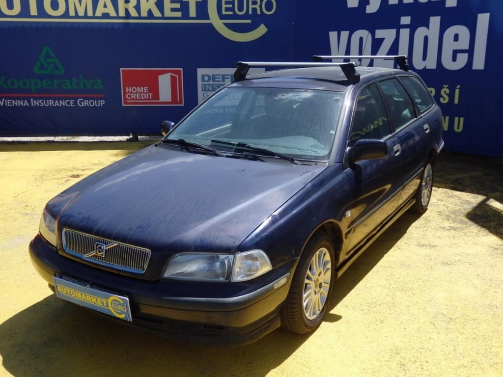 Volvo V40 1.6i Eko Zaplaceno