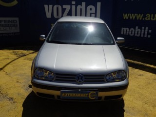 Volkswagen Golf 1.9 TDi 66KW 4-Motion č.2