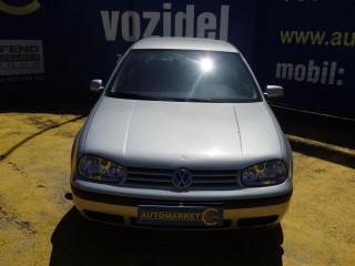 Volkswagen Golf 1.9 TDi 66KW 4-Motion č.2
