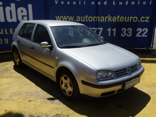 Volkswagen Golf 1.9 TDi 66KW 4-Motion č.3