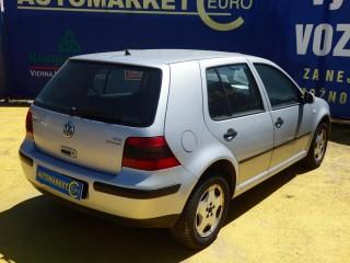 Volkswagen Golf 1.9 TDi 66KW 4-Motion č.4
