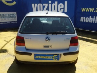 Volkswagen Golf 1.9 TDi 66KW 4-Motion č.5