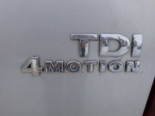 Volkswagen Golf 1.9 TDi 66KW 4-Motion č.13