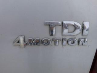 Volkswagen Golf 1.9 TDi 66KW 4-Motion č.13