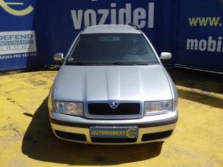Škoda Octavia 2.0i LPG č.2