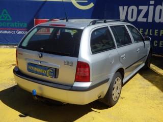 Škoda Octavia 2.0i LPG č.6