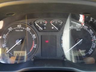 Škoda Octavia 2.0i LPG č.11