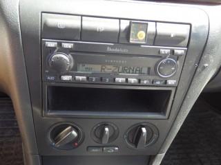 Škoda Octavia 2.0i LPG č.12