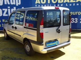 Fiat Dobló 1.9 JTD č.4