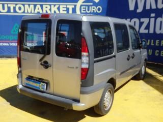 Fiat Dobló 1.9 JTD č.6