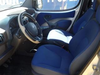 Fiat Dobló 1.9 JTD č.7